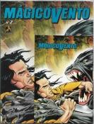 Mágico Vento Nº 2 (2ª Série) - Com Brinde Cartão Postal