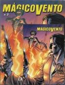 Mágico Vento Nº 3 (2ª Série) - Com Brinde Cartão Postal