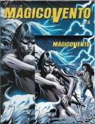 Mágico Vento Nº 5 (2ª Série) - Com Brinde Cartão Postal