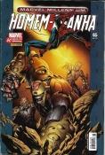 Marvel Millennium Homem-aranha Nº 65
