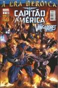 Capitão América & Os Vingadores Secretos N° 2