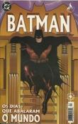 Batman Os Dias Que Abalaram O Mundo