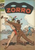 Zorro Nº 71 (3ª Série)