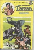 Tarzan (Em Cores) Nº 42 (2ª Série)