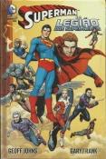 Superman E A Legião Dos Super-Heróis