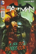 Batman Nº 22 (2ª Série)