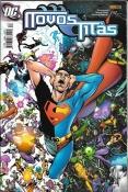Novos Titãs Nº 17 (1ª Série)