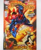 Novos Titãs Nº 55 (1ª Série)
