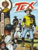 Tex Edição De Ouro Nº 89