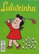 Luluzinha Nº 28