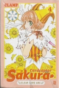 Cardcaptor Sakura - Clear Card Arc Nº 4