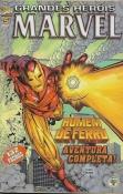 Grandes Heróis Marvel Nº 5 (2ª Série)