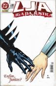 Liga Da Justiça Nº 31 (1ª Série)