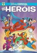Disney Especial Os Heróis