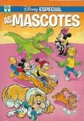 Disney Especial As Mascotes