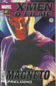 X-men O Filme - Magneto