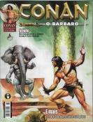 Conan O Bárbaro Nº 61