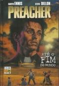 Preacher Nº 2 - Até O Fim Do Mundo