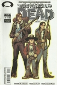 The Walking Dead Nº 3