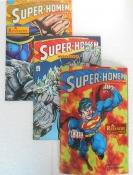 Super-Homem Versus Apocalypse - A Revanche - Minissérie Completa