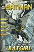 Batman (6ª Série) Nº 11 - Super-heróis Premium