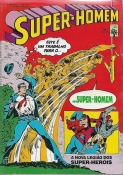 Super-homem Nº 10 (1ª Série)