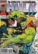 Hulk Nº 147