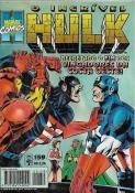 Hulk Nº 159
