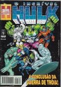 Hulk Nº 160