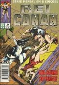 Rei Conan Parte 3
