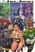 Liga Da Justiça Nº 65 (1ª Série)