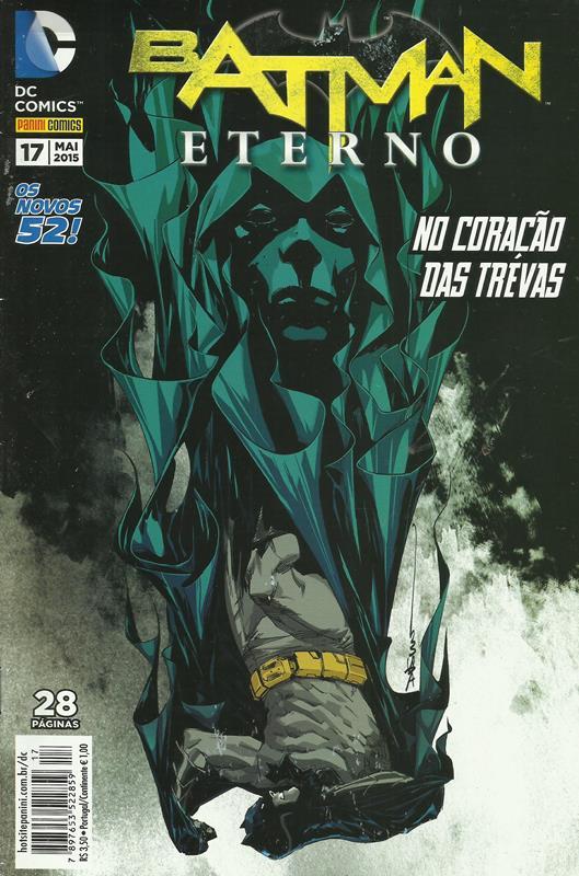 Batman Eterno Nº 17