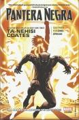 Pantera Negra: Uma Nação Sob Nossos Pés - Livro Dois