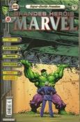 Grandes Heróis Marvel Nº 5 (3ª Série) - Heróis Premium