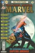 Grandes Heróis Marvel Nº 3 (3ª Série) - Heróis Premium