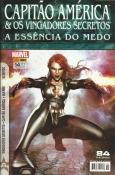 Capitão América & Os Vingadores Secretos N° 14