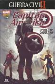 Capitão América Nº 10 (1ª Série)