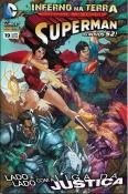 Superman Nº 19 (2ª Série)