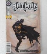Batman Vigilantes De Gotham Nº 20