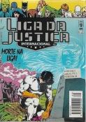 Liga Da Justiça Nº 66