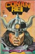 Conan Rei Nº 5