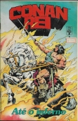 Conan Rei Nº 6