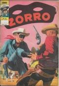Zorro Nº 39 (3ª Série)