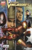 Os Novos Vingadores Nº 42