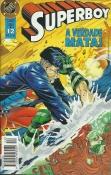 Superboy Nº 12 (2ª Série)