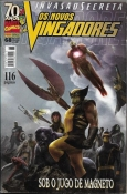 Os Novos Vingadores Nº 68