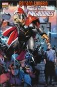 Os Novos Vingadores Nº 74