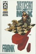 Justiceiro Max - Frank