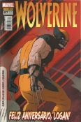 Wolverine Nº 87 (1ª Série)
