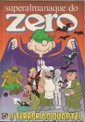 Superalmanaque Do Zero Nº 5